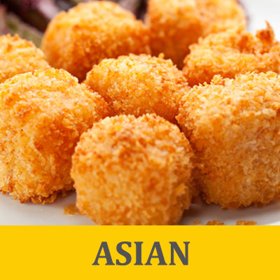 Asian-Cuisine