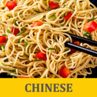 Chinese-Delicacies