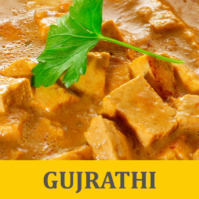 Gujrathi-Delicacies