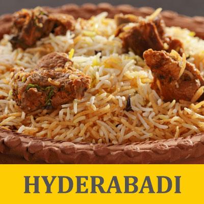 Hyderabadi-Delicacies