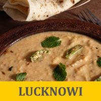 Lucknowi-Delicacies
