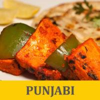 Punjabi-Cuisine