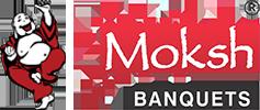 Moksh-Banquets-Logo