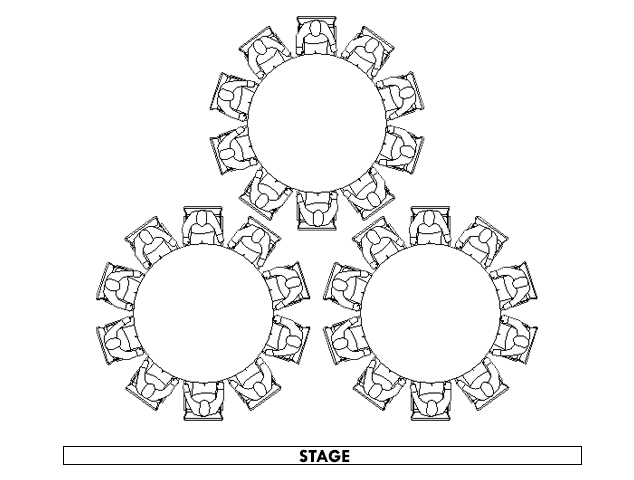 banquet-type-seating-style