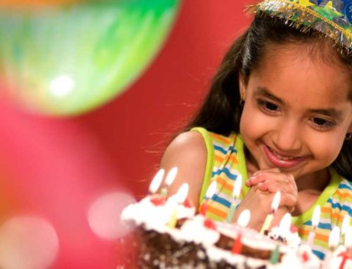 Birthday Parties in Hyderabad