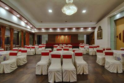decent function hall