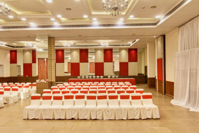 function halls in Secunderabad