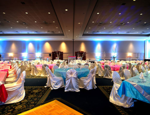 5 Different Alternatives To A Function Hall